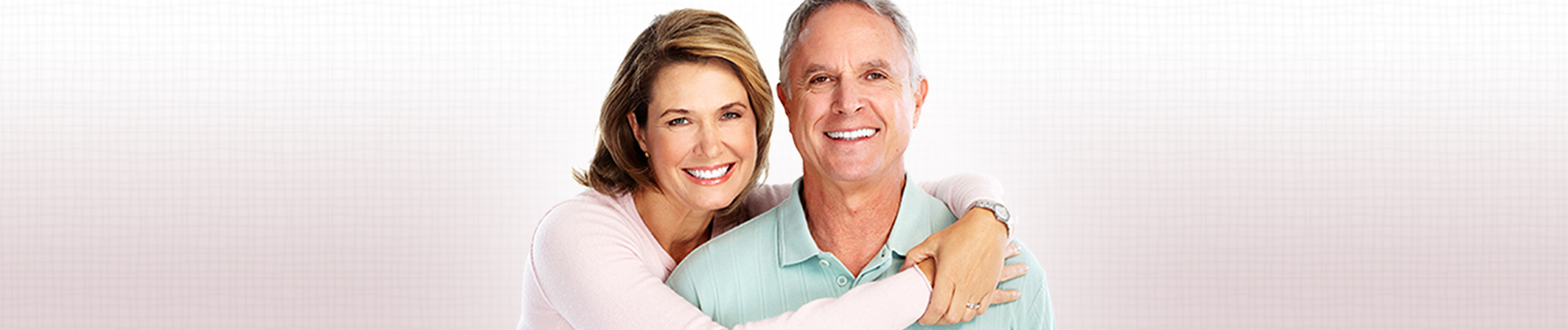 image of couple with porcelain veneers in melbourne