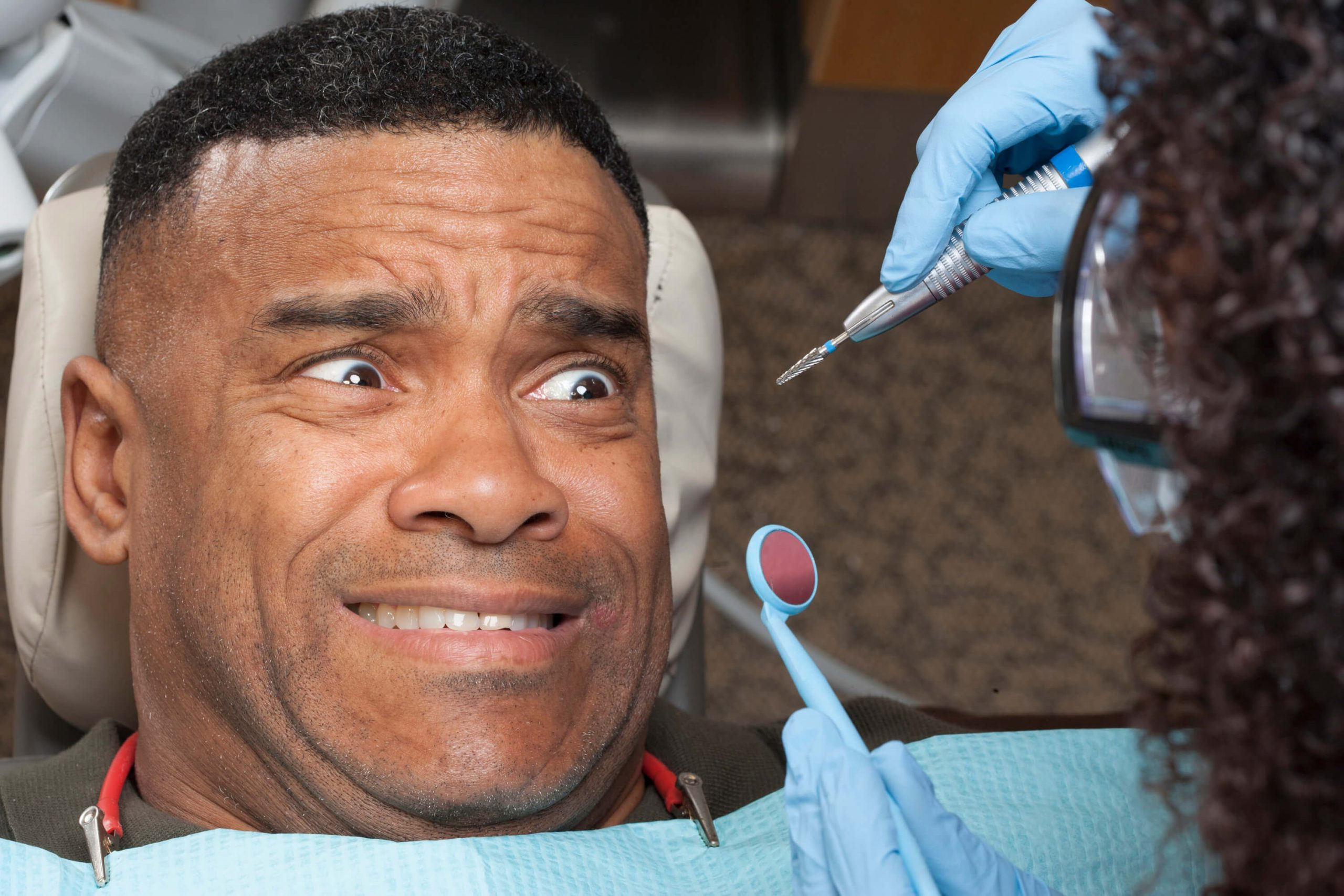 5 Tips To Prevent Anxiety When Going To The Dentist