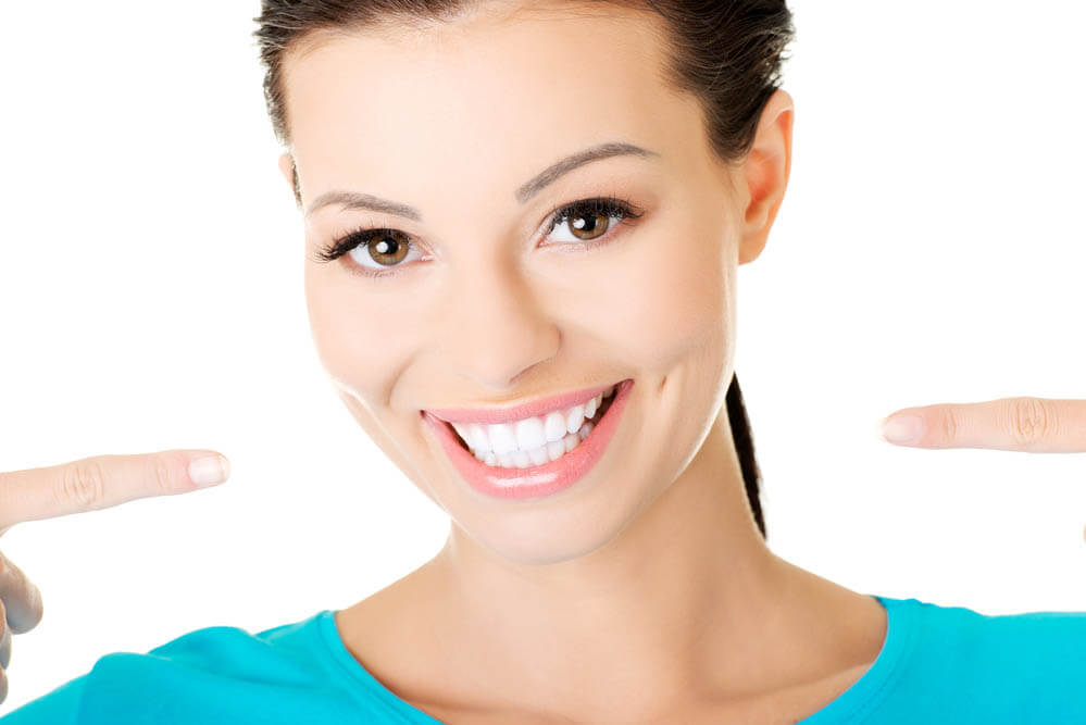 Complete Guide to Teeth Whitening
